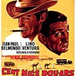 Cent mille dollars au soleil de Henri Verneuil (1964)