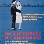 Les Parapluies de Cherbourg de Jacques Demy (1963)