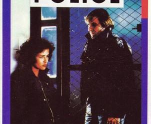 Affiche du film Police de Maurice Pialat