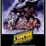 Star Wars  Episode V - L'Empire contre-attaque de Irvin Kershner (1980)