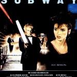 Subway de Luc Besson (1985)
