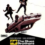 The Blues Brothers de John Landis (1980)
