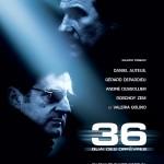 36 Quai des Orfèvres de Olivier Marchal (2004)