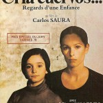 Cria Cuervos de Carlos Saura (1976)