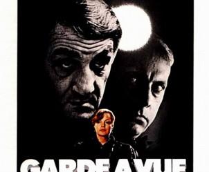 Affiche du film Garde à vue de Claude Miller