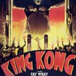 King Kong de Ernest B. Schoedsack et Merian C. Cooper (1933)