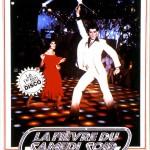 La Fièvre du samedi soir de John Badham (1977)