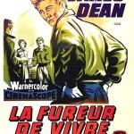 La Fureur de vivre de Nicholas Ray (1955)