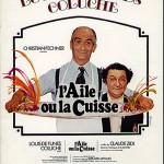 L'aile ou la cuisse de Claude Zidi (1976)