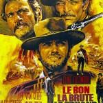 Le Bon, la brute et le truand de Sergio Leone (1966)