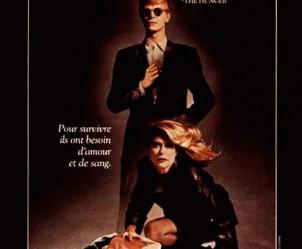 Affiche du film Les Prédateurs de Tony Scott