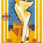 Les Vacances de monsieur Hulot de Jacques Tati (1953)