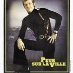 Peur sur la ville de Henri Verneuil (1974)