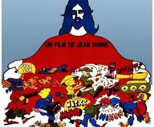 Affiche du film Tout le monde il est beau, tout le monde il est gentil de JeanYanne