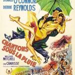 Chantons sous la pluie de Stanley Donen et Gene Kelly (1952)