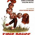 L ibis rouge de Jean-Pierre Mocky (1975)