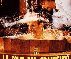 Affiche du film La folie des grandeurs de Gérard Oury