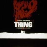 The Thing de John Carpenter (1982)