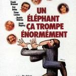 Un éléphant, ça trompe énormément de Yves Robert (1976)