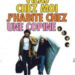 Viens chez moi, j habite chez une copine de Patrice Leconte (1981)