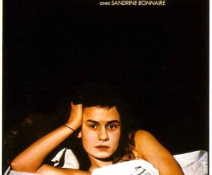 Affiche du film À nos amours de Maurice Pialat