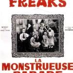 Freaks, la monstrueuse parade de Tod Browning (1932)