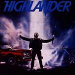 Highlander de Russell Mulcahy (1986)