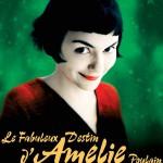 Le Fabuleux destin d'Amélie Poulain de Jean-Pierre Jeunet (2001)