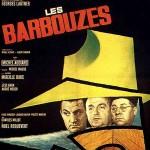 Les Barbouzes de Georges Lautner (1964)