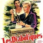 Les Diaboliques de Henri-Georges Clouzot (1954)