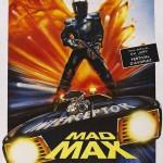 Mad Max de George Miller (1979)