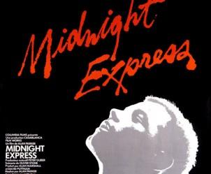 Affiche du film Midnight Express de Alan Parker