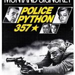 Police Python 357 de Alain Corneau (1976)