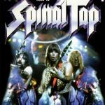 Spinal Tap de Rob Reiner (1984)