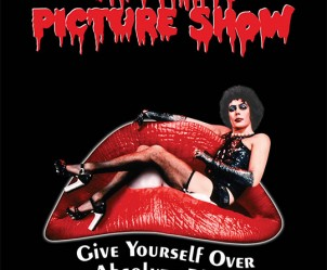 Affiche du film The Rocky Horror Picture Show de Jim Sharman