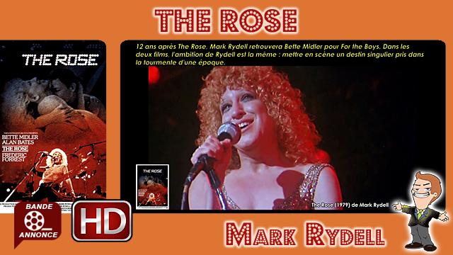The Rose de Mark Rydell (1979)