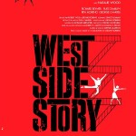 West Side Story de Robert Wise et Jerome Robbins (1960)