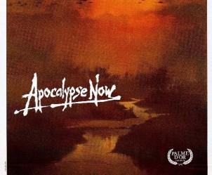Affiche du film Apocalypse Now de Francis Ford Coppola