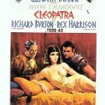 Cléopâtre de Joseph L. Mankiewicz (1963)