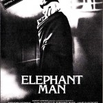 Elephant Man de David Lynch (1980)