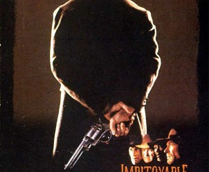 Affiche du film Impitoyable de Clint Eastwood