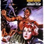 La Strada de Federico Fellini (1954)