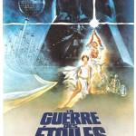 Star Wars IV - Un nouvel espoir de George Lucas (1977)