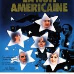 La Nuit américaine de François Truffaut (1973)