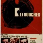 Le Boucher de Claude Chabrol (1970)