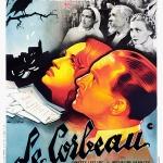 Le Corbeau de Henri-Georges Clouzot (1943)
