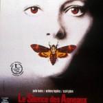 Le Silence des agneaux de Jonathan Demme (1991)