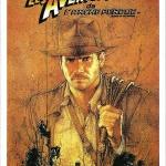 Les Aventuriers de l Arche perdue de Steven Spielberg (1981)