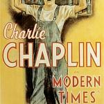 Les Temps modernes de Charles Chaplin (1936)