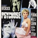 Psychose de Alfred Hitchcock (1960)